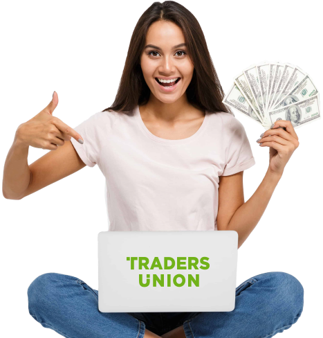 Rebate service Traders Union