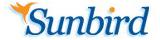 Logo SunbirdFX