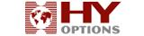 Logo HY options