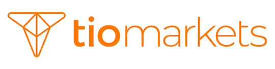 Logo TIOmarkets