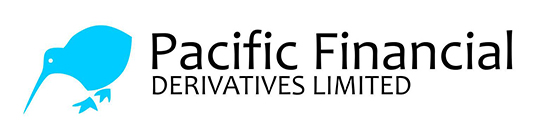 Логотип Pacific Financial Derivatives