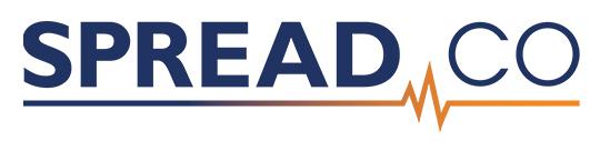 Logo Spread Co