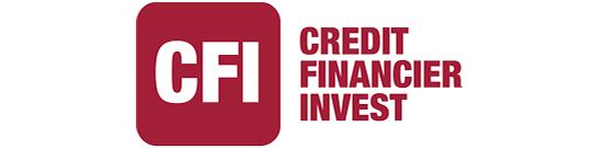Logo Credit Financier Invest (CFI) Ltd