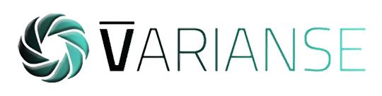 Logo VARIANSE