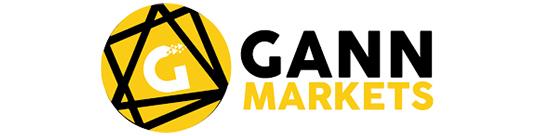 Logo GANN Markets