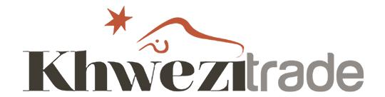 Logo Khwezi Trade