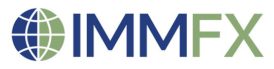 Logo IMMFX