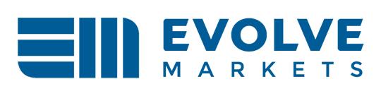 Logo Evolve Markets
