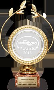 Forex expo awards премия наука анализа на рынке forex