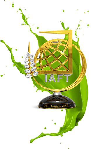 Voting on the IAFT Awards Website Starts on December 1st!