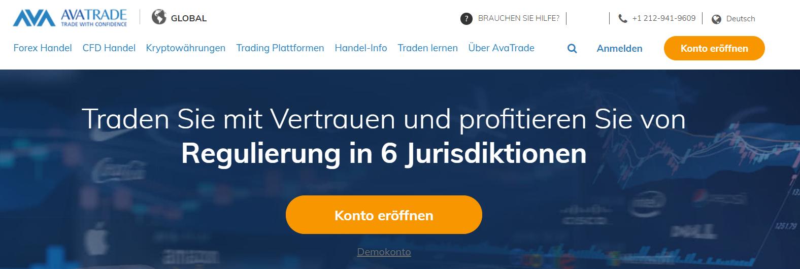 kann ich zunächst einen ava fx demo account beantragen? lenovo aktie 6 informationen für trader